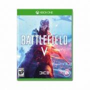 Pré Venda Battlefield V - Xbox One