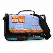 Bolsa Transporte Super Mario Bros - Nintendo Switch