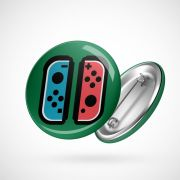 Botton Button Geek Joycon