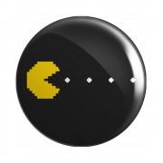 Botton Pac Man - 6X6