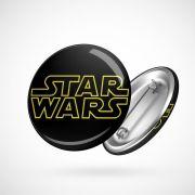 Botton Button Geek Star Wars Mod. 3