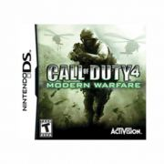 Call of Duty 4 Modern Warfare - DSi