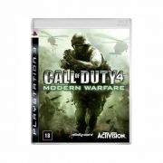 Call of Duty Modern Warfare - PS3