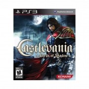 Castlevania Lords of Shadow - PS3