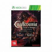 Castlevania - Lords Of Shadows Collection - X360