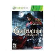 Castlevania Lords of The Shadow - XBOX 360