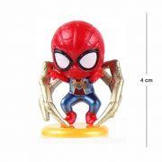 Chaveiro Avengers Homem Aranha mod.1 4CM