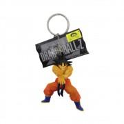 Chaveiro Goku Kamehameha - Dragon Ball Z DBZ - Banpresto - 9CM
