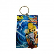 Chaveiro Gotenks - Dragon Ball Z DBZ - Banpresto - 9CM