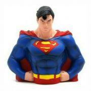 Cofre Superman - 16cm