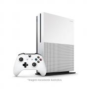 Console Xbox One S - 500GB