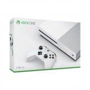 Console Xbox One S Branco - 1TB