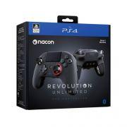 Controle Revolution Unlimeted Wireless Nacon V3 PS4