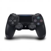 Controle Sony Dualshock 4 Preto Com Lightbar