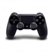 Controle Sony Dualshock 4 Preto Com Lightbar Sem Fio