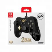 Controle Wired Controller Zelda - Nintendo Switch