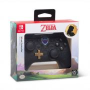 Controle Wired Controller Zelda - Nintendo Switch Modelo 3