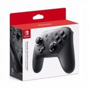 Controle Wireless Pro Controller - Nintendo Switch