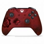 Controle Xbox One Microsoft Sem Fio Gears of War 4