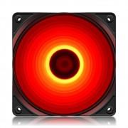 Cooler DeepCool RF 120mm - Led Vermelho