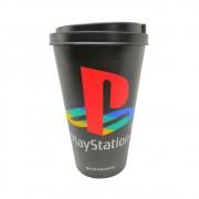 Copo PlayStation - Sony - 550ML