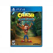 Crash Bandicoot N' Sane Triology - PS4