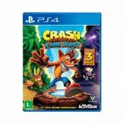 Crash Bandicoot - PS4