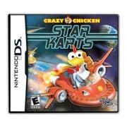 Crazy Chicken Star Karts - DSi