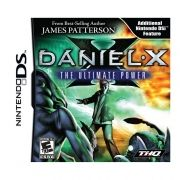 Daniel X The Ultimate Power - DSi