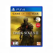 Dark Souls 3 The Fire Fates Edition - PS4
