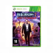 Dead Rising 2 Off the Record - Xbox 360