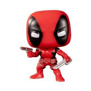 POP! Funko - Deadpool 546 - Marvel 80 Years
