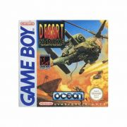 Desert Strike - Game Boy