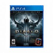 Diablo 3 - PS4