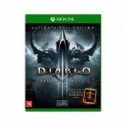 Diablo 3 Reaper Of Souls - XONE