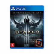 Diablo 3 Ultimate Evil Edition - PS4