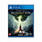 Dragon Age Inquisition - PS4