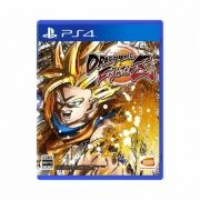 Dragon ball FigtherZ - PS4