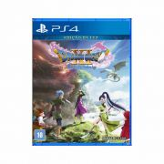 Dragon Quest XI Echoes of An Elusive Age - PS4