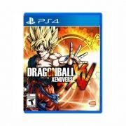 Dragonball Xenoverse 1 - PS4