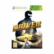Driver San Francisco - Xbox 360