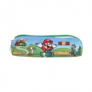 Estojo Soft - Super Mario - PVC
