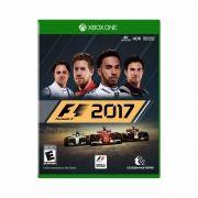 F1 2017 - XONE