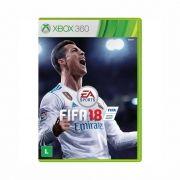 FIFA 18 - X360
