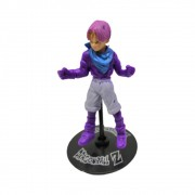 Figure Trunks - Dragon Ball Z DBZ - 7cm