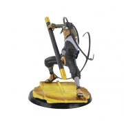 Figure Naruto Sarutobi - 14CM