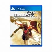 Final Fantasy Type 0 HD - PS4