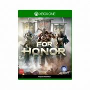 For Honor - XONE