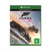 Forza Horizon 3 - XONE