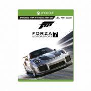 Forza Motorsport 7 - XONE